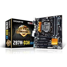 Gigabyte GA-H97N-WIFI Mini ITX LGA 1150