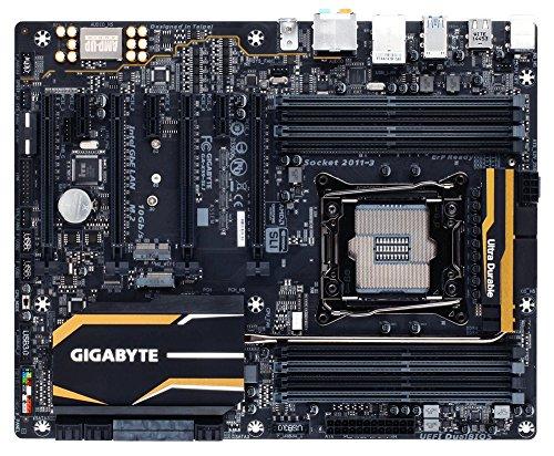 Gigabyte GA-X99-SLI ATX LGA 2011-3