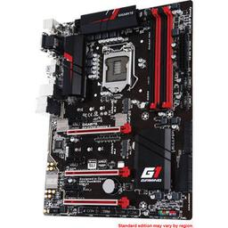 Gigabyte GA-Z170X-Gaming 3 (rev. 1.0) ATX LGA 1151