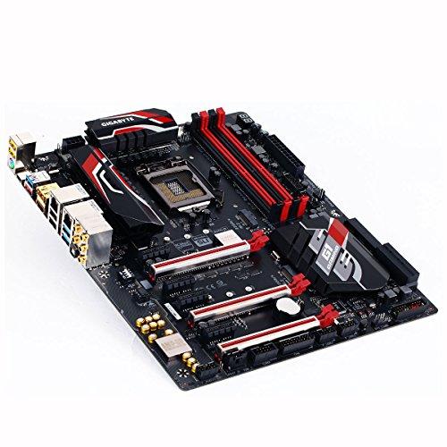 Gigabyte GA-Z170X-Gaming 5 (rev. 1.0) ATX LGA 1151
