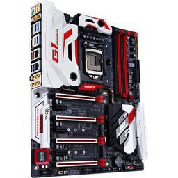 Gigabyte GA-Z170X-Gaming G1 (rev. 1.0) EATX LGA 1151