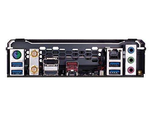 Gigabyte GA-Z270N-Gaming 5 Mini ITX LGA 1151