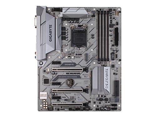 Gigabyte GA-Z270X-DESIGNARE ATX LGA 1151