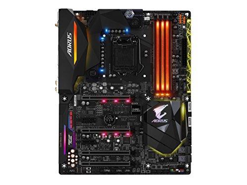 Gigabyte GA-Z270X-Gaming 8 ATX LGA 1151