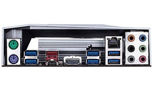 Gigabyte GA-Z270X-UD3 ATX LGA 1151