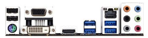 Gigabyte GA-Z97X-SLI ATX LGA 1150