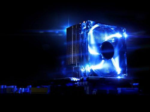 Deepcool GAMMAXX 400 Fluido Dinâmico