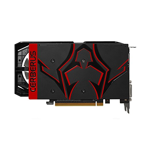 Asus GeForce GTX 1050 Ti 4GB GeForce 1000 Series