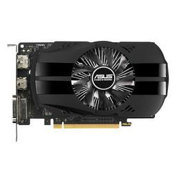 Asus GeForce GTX 1050 Ti 4GB GeForce 1000 Series