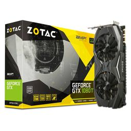 Zotac GeForce GTX 1080 Ti 11GB AMP