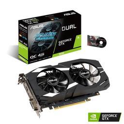 Placa de vídeo Asus GeForce GTX 1650 OC 4GB