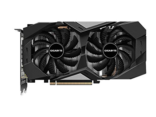 Placa de vídeo Gigabyte GeForce GTX 1660 Super 6GB OC