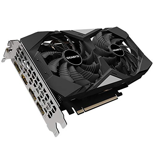 Gigabyte GeForce GTX 1660 Super 6GB OC
