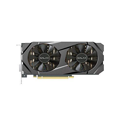 GALAX GeForce GTX 1660 Ti 6GB OC