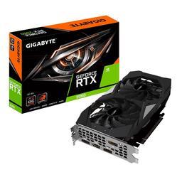 Gigabyte GeForce RTX 2060 6GB Gaming