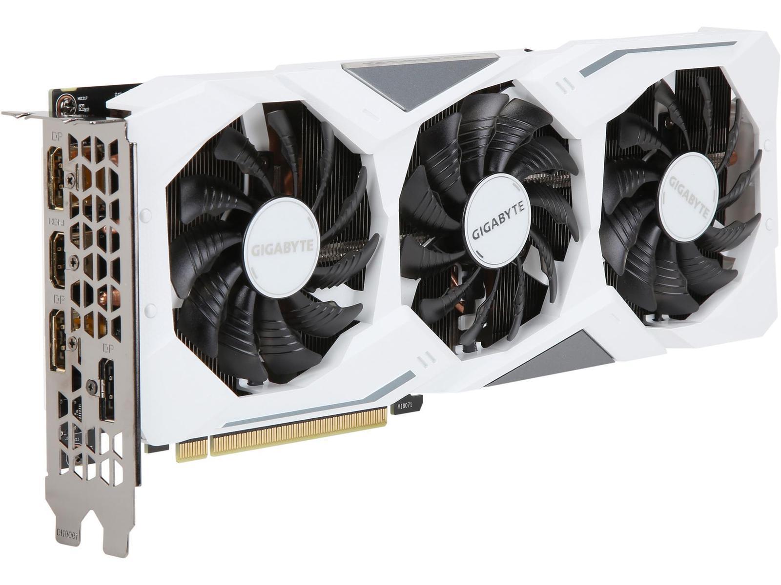Gigabyte GeForce RTX 2060 Super 8GB OC