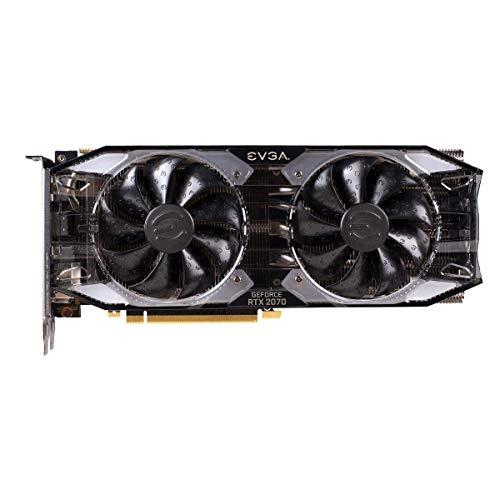 Placa de vídeo EVGA GeForce RTX 2070 XC GAMING 8GB