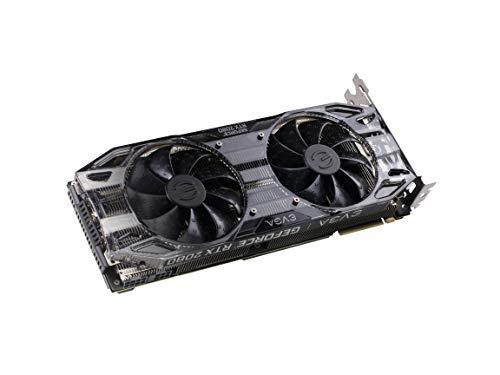EVGA GeForce RTX 2080 8GB Black