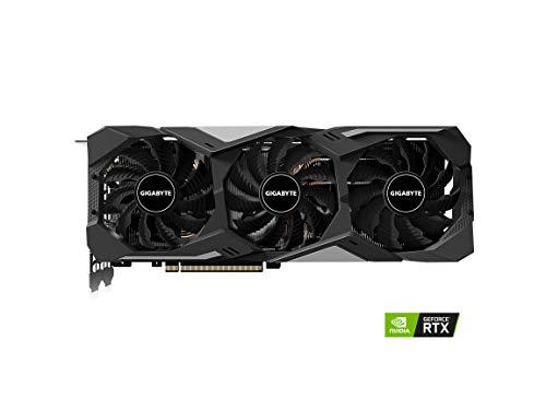 Placa de vídeo Gigabyte GeForce RTX 2080 SUPER 8GB Gaming OC