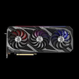 Asus GeForce RTX 3090 24GB ROG Strix