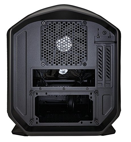 Corsair Graphite Series 380T Mini ITX Desktop (Preto)