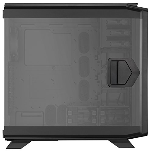 Corsair Graphite Series 760T ATX Full Tower (Preto)