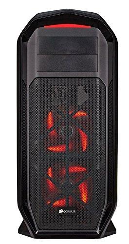 Corsair Graphite Series 780T ATX Full Tower (Preto)