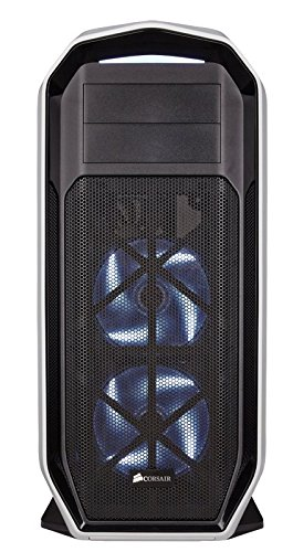 Corsair Graphite Series 780T ATX Full Tower (Preto / Branco)
