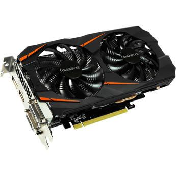 Gigabyte GeForce GTX 1060 6GB GeForce 1000 Series