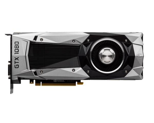 Zotac GeForce GTX 1080 8GB GeForce 1000 Series