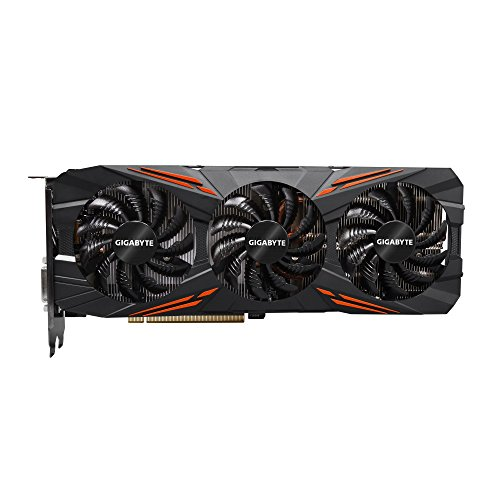 Gigabyte GeForce GTX 1080 8GB GeForce 1000 Series