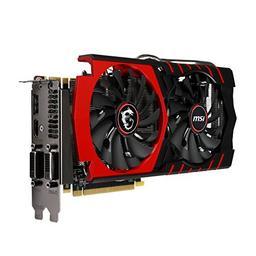 MSI GeForce GTX 970 4GB GeForce 900 Series