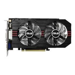 Asus GeForce GTX 750 Ti 2GB GeForce 700 Series