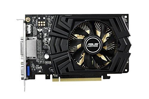 Asus GeForce GTX 750 Ti 2GB GeForce 700 Series
