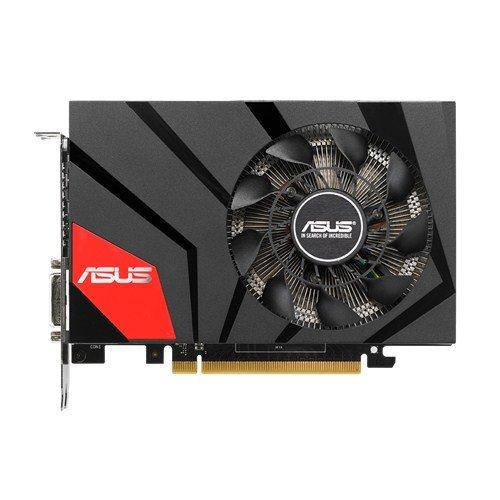 Asus GeForce GTX 970 4GB DirectCU Mini