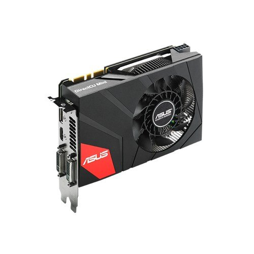 Asus GeForce GTX 970 4GB DirectCU Mini