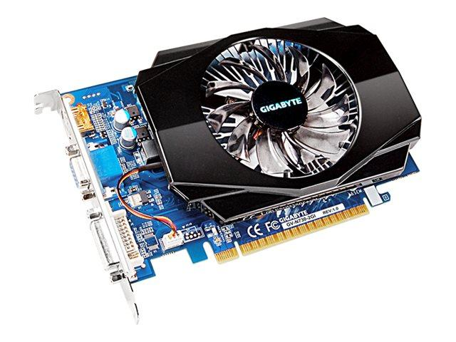 Gigabyte GeForce GT 730 2GB GeForce 700 Series