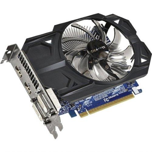Gigabyte GeForce GTX 750 Ti 1GB GeForce 700 Series