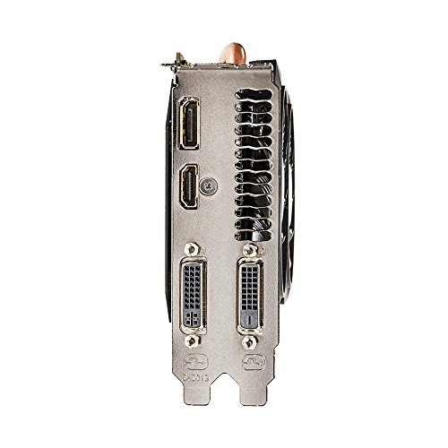 Gigabyte Radeon R7 370 2GB Radeon R7 300 Series