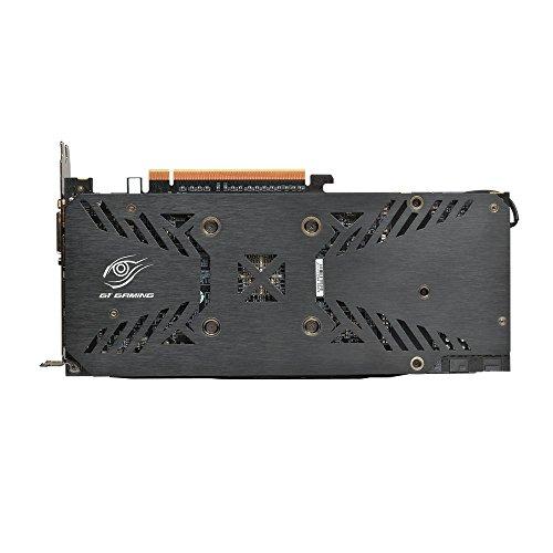 Gigabyte Radeon R9 390 8GB Radeon R9 300 Series