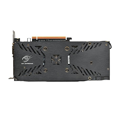 Gigabyte Radeon R9 390X 8GB Radeon R7 300 Series