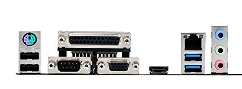 Asus H110M-D Micro ATX LGA 1151