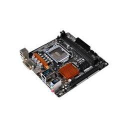 ASRock H110M-ITX Mini ITX LGA 1151