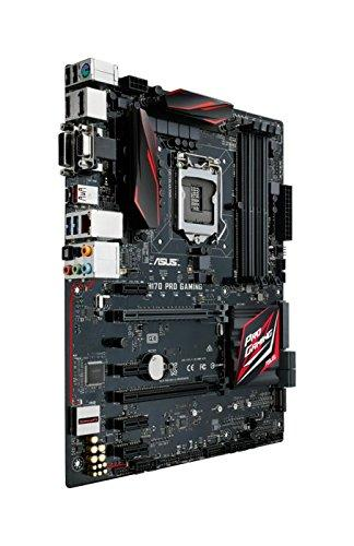 Asus H170 PRO GAMING ATX LGA 1151