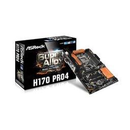 ASRock H170 Pro4 ATX LGA 1151