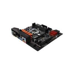 ASRock H170M Pro4 Micro ATX LGA 1151