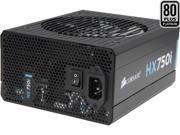 Corsair HX750i 750W Certificado 80+ Platinum Full-Modular ATX12V / EPS12V