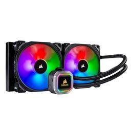 Cooler Corsair Hydro H115i RGB Platinum