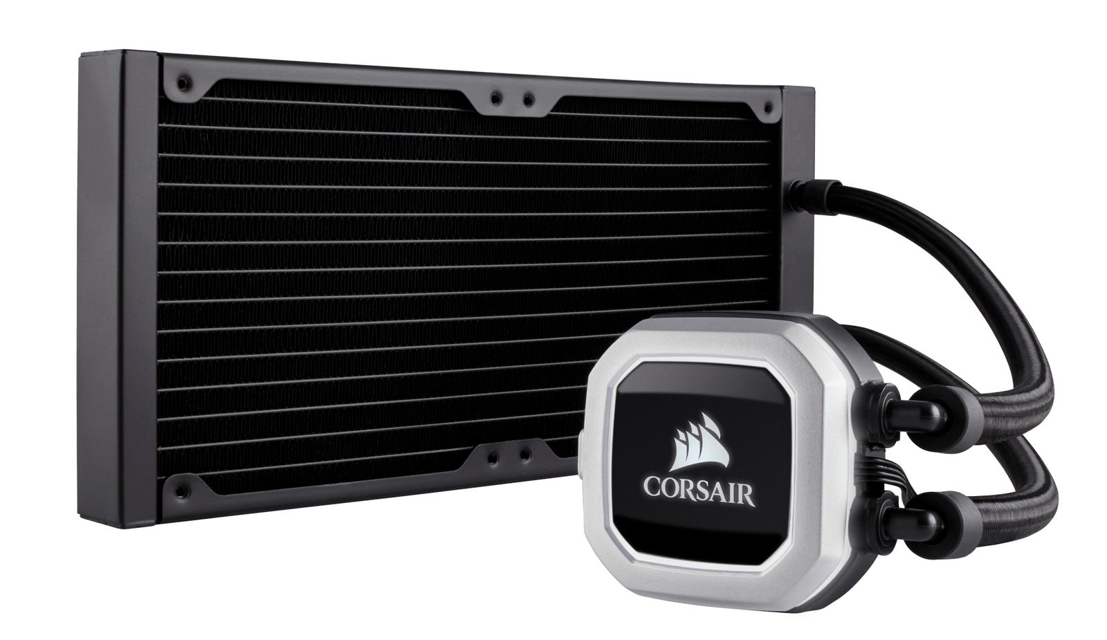 Corsair Hydro Series H115i RGB