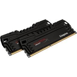 Kingston HyperX Beast Black Series 8GB (2x4GB) DDR3-2400